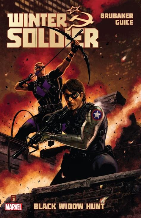 broken seal sleeper seals volume 10 books what s the backstory the winter soldier what cha reading
