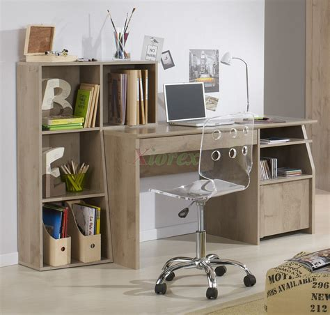 Home Student Desk Gami Timber Student Desk For Children Home Student Desk