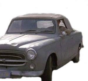 Columbo Auto by Columbo Fanseite Gt Die Serie Gt Inspektor Columbo
