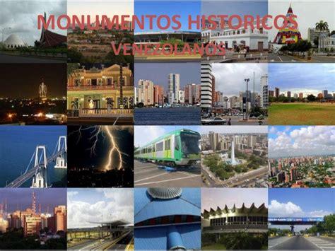 imagenes monumentos naturales de venezuela monumentos historicos de venezuela