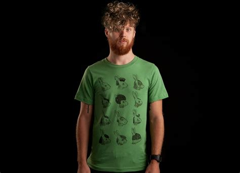 hare styles hare styles by leo canham threadless