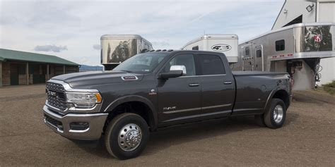 ram  review driving  dually   daily