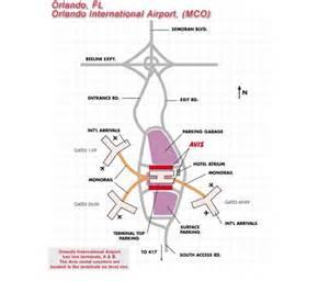 Rent Car Korea Avis Avis Rent A Car Individual Airport Map