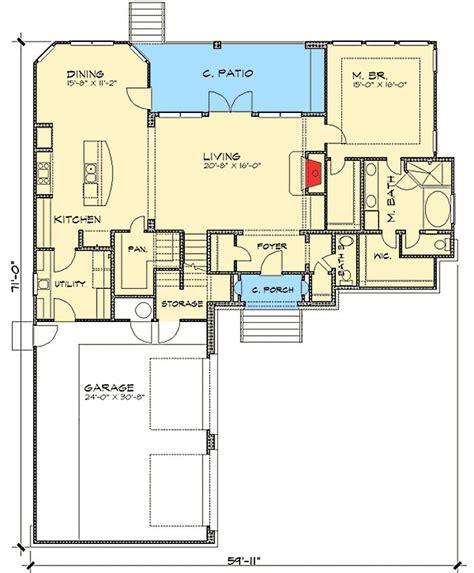 tuscan villa floor plans plan 36803jg 3 bedroom tuscan villa house plan house