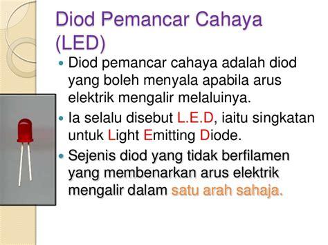 diod pemancar cahaya khb diod pemancar cahaya simbol 28 images cikgu pengenalan kepada diod pemancar cahaya l e d
