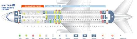 boeing 763 seat map images search