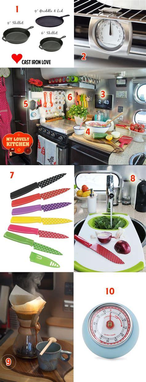 best kitchen essentials monica s top 10 rv kitchen essentials via j5mm com rv