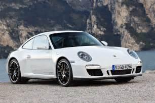 Porsche 997 Gts Porsche 997 Gts High Resolution Image 1 Of 4