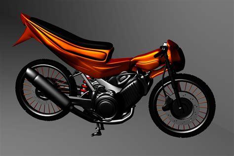 Motor Fu by 100 Gambar Motor Fu Terbaru Gubuk Modifikasi