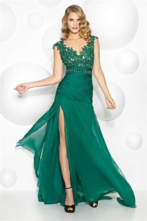 imagenes de vestidos verdes cortos descubre vestidos de fiesta en color verde esmeralda