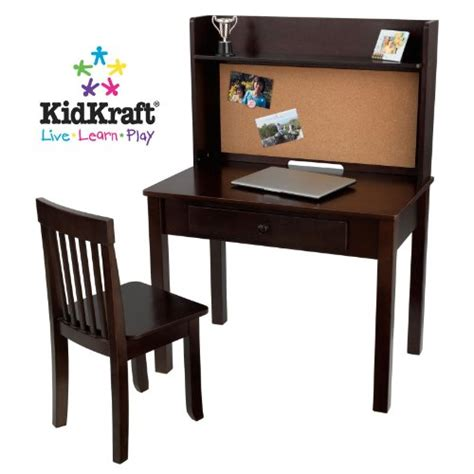 Kidkraft Pinboard Desk With Hutch And Chair Kidkraft Pinboard Desk With Hutch And Chair 5ive Dollar Market