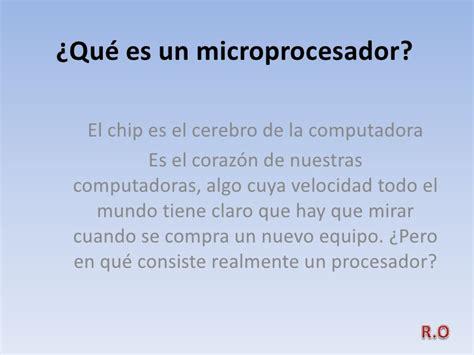 que es un capacitor y que es la capacitancia qu 233 es un microprocesador