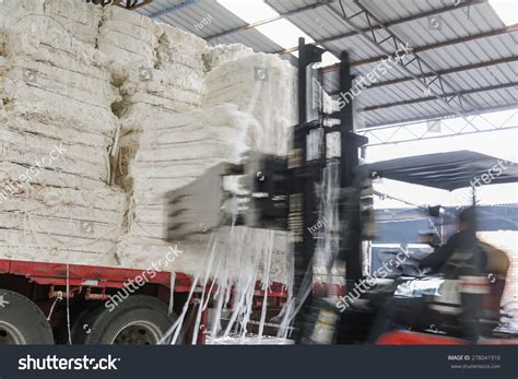 paper and pulp mill stock paper pulp mill stock photo 278041910