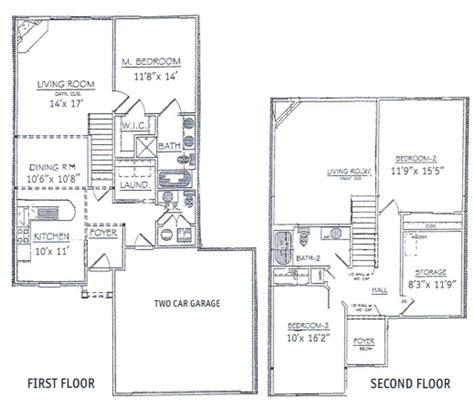 3 bedroom floor plan with dimensions 3 bedroom floor house plan with all dimensions house