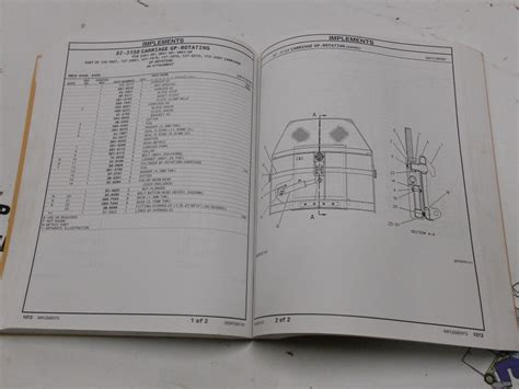 Caterpillar Parts Manual Th63 Th82 Th83 Telehandler