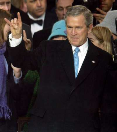 illuminati george bush signs part 1 signs of satan