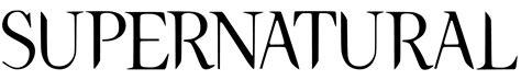 supernatural tattoo png supernatural logo supernatural symbol meaning history