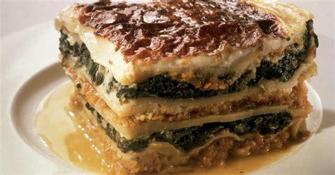 types of lasagna ehow uk