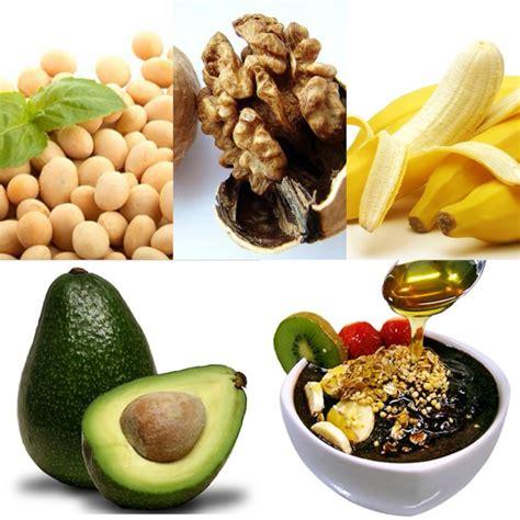 triptofano alimentos salud estos los alimentos que te deprimen