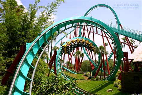 new rollercoaster at busch gardens