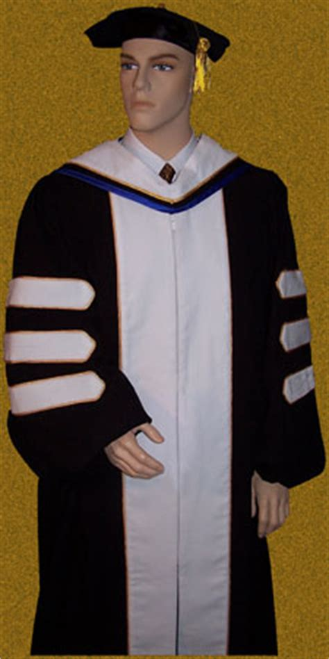 Mba Cap And Gown by Academic Hoods Such As Doctoral By Caps And Gowns Direct