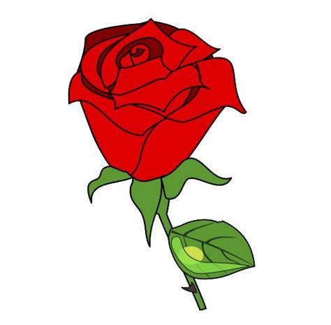 rosa clipart cliparts de rosas clipart best