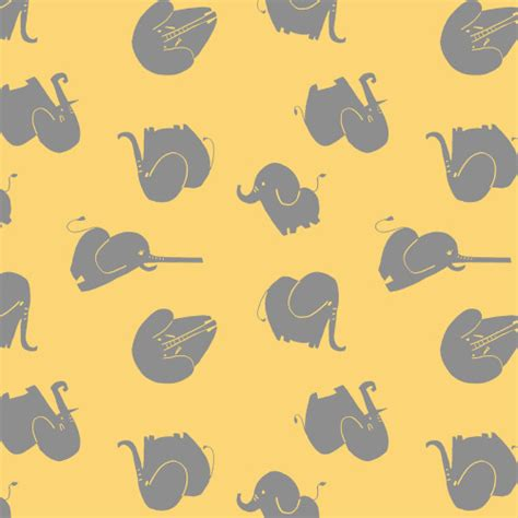 elephant pattern image philippa rice tumblbudz elephant pattern