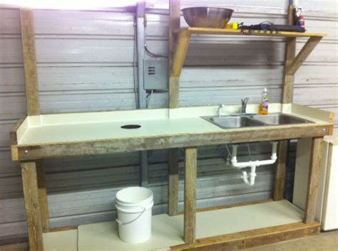 comfish cleaning table design crowdbuild for