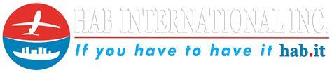additional services hab international inc