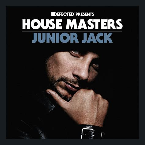 Youth Walker Komik One Producton defected house masters junior
