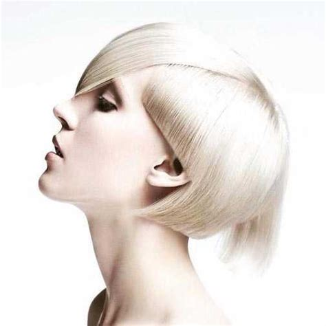 platinum blonde mohawk teenage hairstyles 2016 for young girls