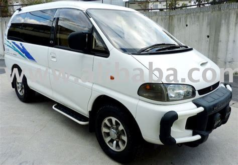 mitsubishi delica space gear review mitsubishi delica space gear picture 1 reviews news