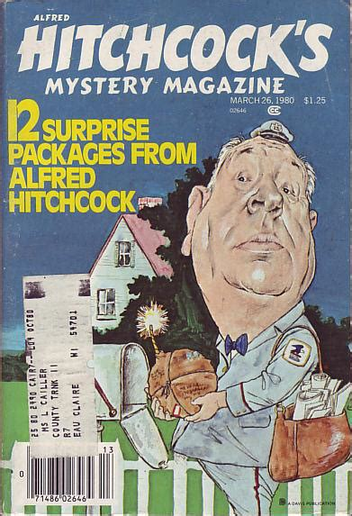 Hitchcock Editorial alfred hitchcock s mystery magazine march 1980 the alfred hitchcock wiki