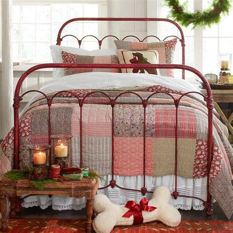 Next Patchwork Bedding - quin patchwork quilt robert redford s sundance catalog