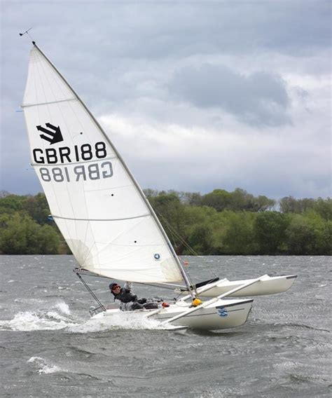burghfield island boat club challenger regatta at burghfield sailing club yachts and