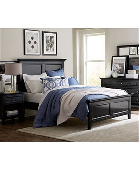 Captiva Bedroom Furniture Collection Only At Macy S Macys Bedroom Set
