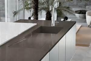 comptoir de quartz silestone comptoirs granite quartz