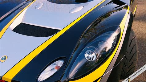 lotus paint xpel ultimate paint protection for your lotus