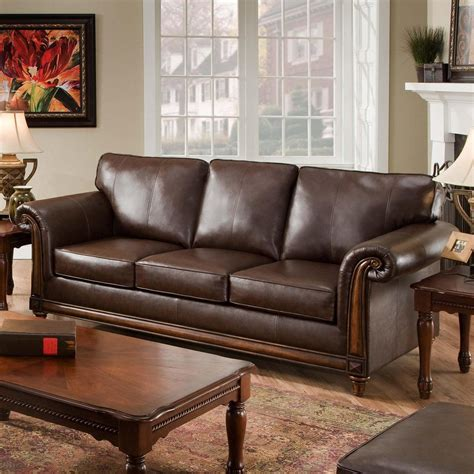 belham living owen leather sofa 20 inspirations high quality leather sectional sofa ideas