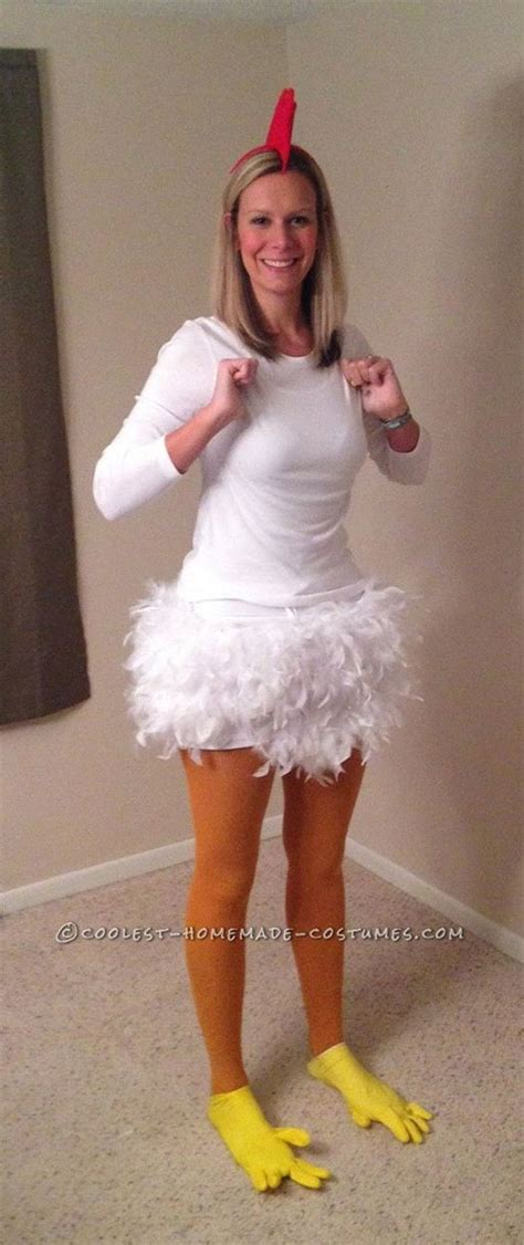 funny cheap easy homemade halloween costumes
