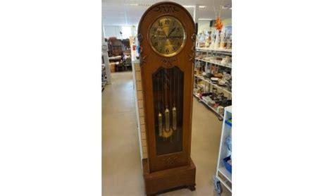 westminster klok unieke westminster duitse staande klok met 3 gewichten