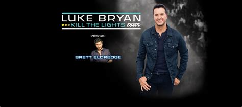 luke bryan kill the lights tour luke bryan vip experience
