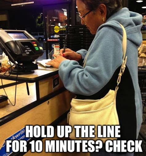 Grocery Store Meme - the 10 worst types of grocery shoppers mandatory
