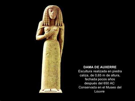 imagenes de esculturas mitologicas el arte griego la escultura general y arcaica
