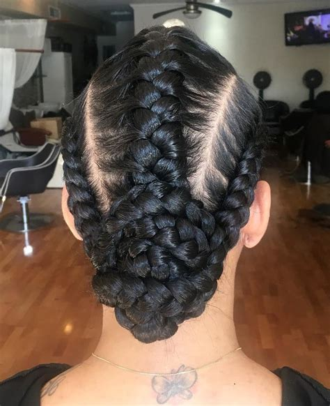 underbraid hairstyles 20 under braids ideas to disclose your natural beauty