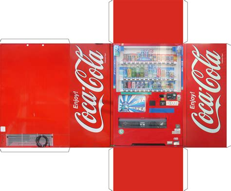 Coca Cola Template Print On Higlossy Photopaper Paper Bug Flickr A Coke Template