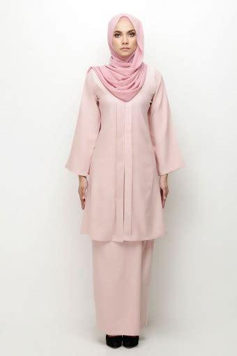 Baju Tunik Blouse Blus Crepe Printing Okt fesyen baju blouse terkini 2018 the blouse