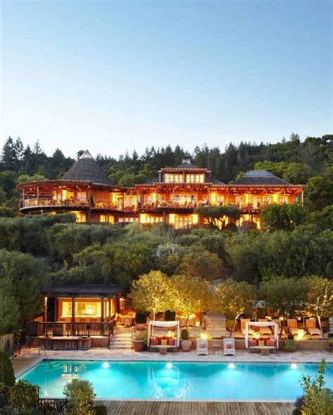 auberge du soleil auberge resorts collection rutherford