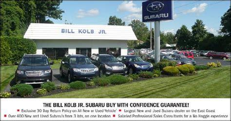 bill kolb jr subaru in orangeburg ny whitepages