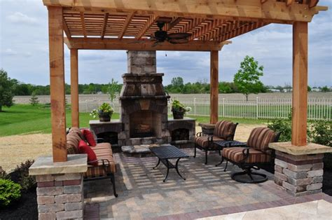 landscaping mason oh lee outdoor living project two